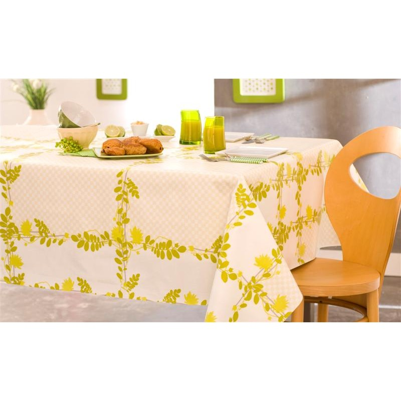 PROVENCE THYM NAPPE RECT.140/240