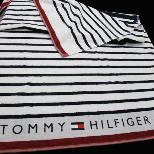 DRAP DE PLAGE SAILOR - TOMMY HILFIGER