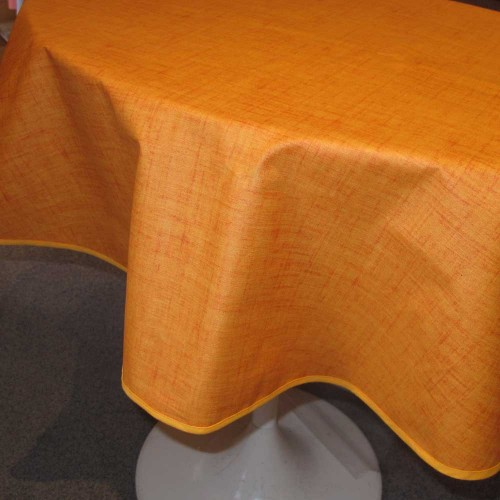 NAPPE ENDUITE OLYMPIA - ORANGE- ATENAS