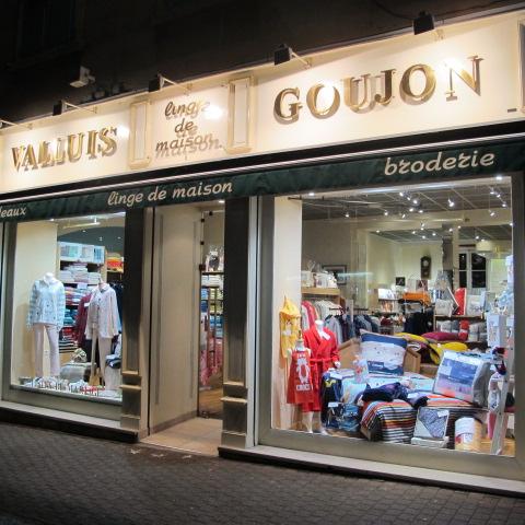 Valluis Goujon Vienne